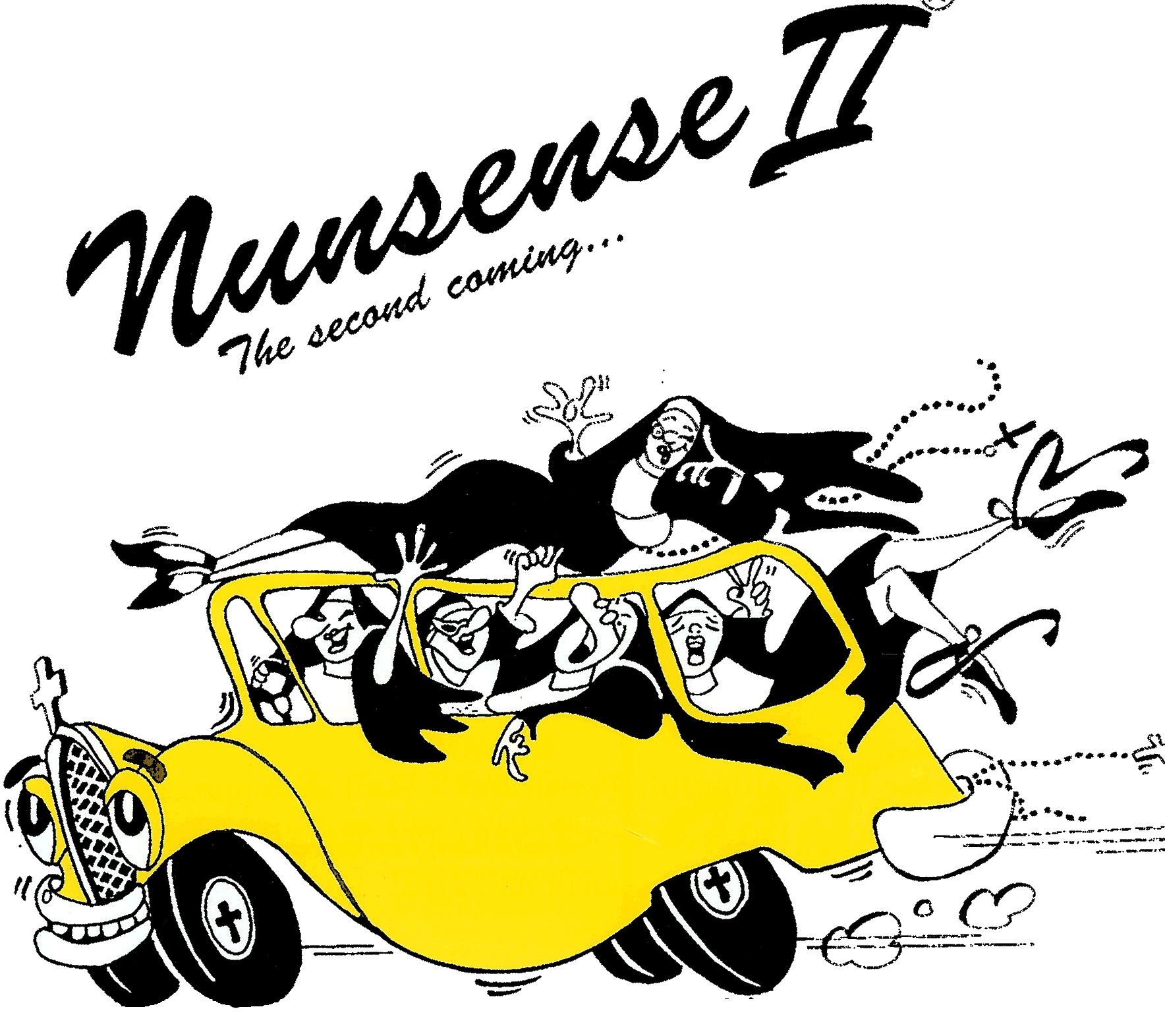 Nunsense 2 : The Second Coming